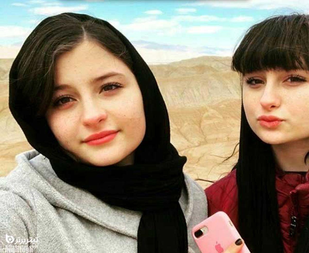 واکنش مهران احمدی به حذف سارا و نیکا از  سریال پایتخت