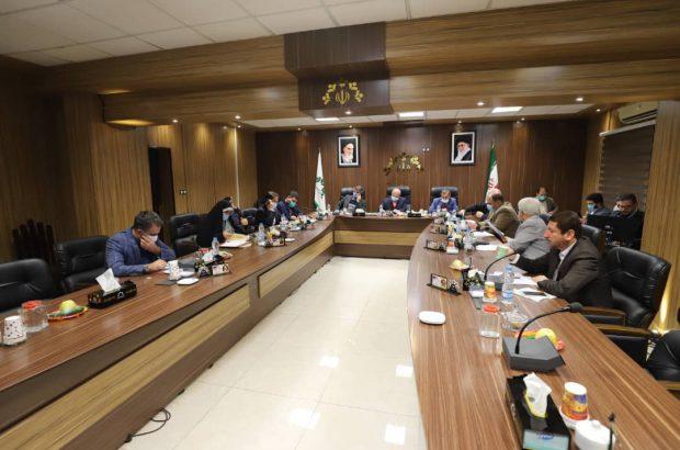 تصویب طرح دوفوریتی الزام شهرداری رشت به تشکیل دبیرخانهی بزرگداشت یکصدمین سال شهادت میرزا کوچک خان