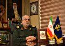 وزرات بهداشت از عملکرد فرمانده سپاه قدس گیلان در زمینه مبارزه با کرونا تقدیر کرد