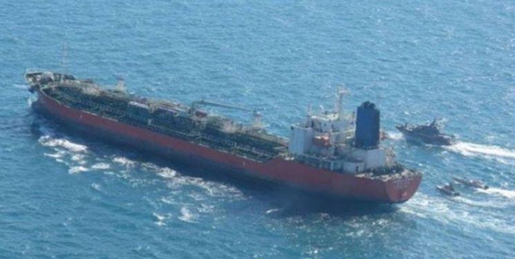 کره جنوبی کشتی جنگی خود را به خلیج فارس فرستاد