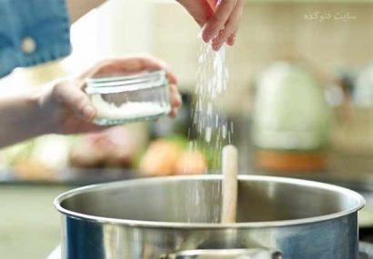 شیوع بالای سرطان معده در گیلان/نمک،غذاهای یخچالی و دارای نیترات مصرف نکنید