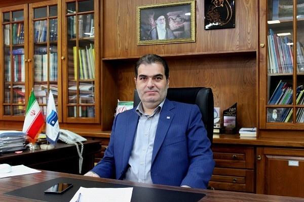 تمدید ۲ ساله حکم مدیر عامل شرکت آب منطقهای گیلان