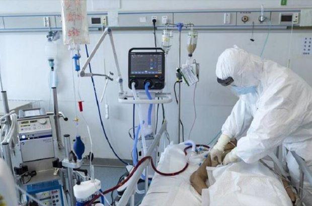 بستری ۷۸بیمار جدید مبتلا به کرونا در ۲۴ ساعت گذشته در بیمارستان های گیلان