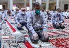 نماز جمعه فردا در لاهیجان اقامه نخواهد شد