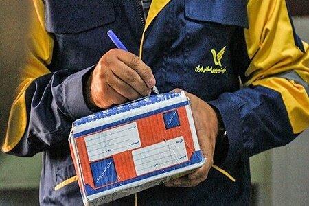 اجرای فاز نخست تحویل پستی منابع کتابخانهای در گیلان