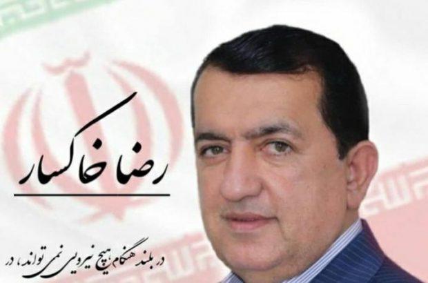رضا خاکسار یک بار دیگر کاندیداتوری شورای شهر رشت را هوس کرد/ لیست هایی که بسته می شود و باز می ماند