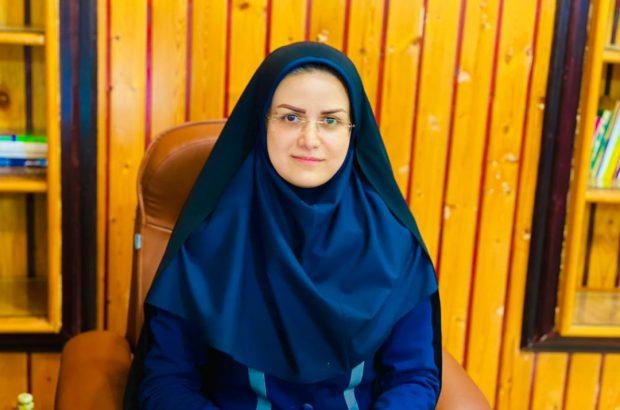 سمانه حسینی نوید:زنان باید از کوچکترین فرصتها برای اثرگذاری استفاده کنند/می توان هم مدیر خوبی بود، هم مادر خوب