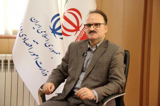 علیرضا نوروزی بهمبری به عنوان مدیرکل اقتصاد دارایی گیلان معارفه می شود
