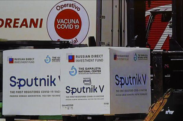 اولین محموله واکسن روسی کرونا وارد ایران شد/سفیر ایران در روسیه: واکسن «اسپوتنیک وی» عوارضی ندارد