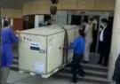 ۲۵۰ هزار دوز واکسن کرونا چینی وارد ایران شد