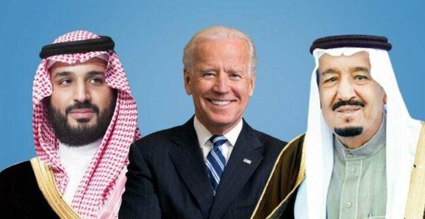 عربستان بابت نقض حقوق بشر مجازات می شود!
