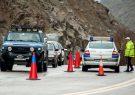 اقدام شجاعانه در همسایگی گیلان/مسئولین مازندران تمامی ورودی های استان را بستند