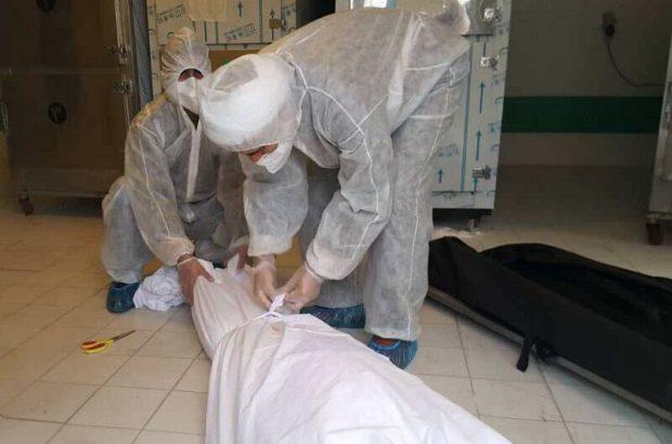 یک سوم فوتی های کرونا در روز اول بستری ثبت می شود/۷۰ درصد در اورژانس فوت می کنند/مردم دیر مراجعه می کنند