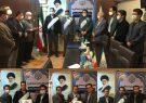 برگزاری مراسم تحلیف کارشناسان جدید الورود مرکز کارشناسان رسمی دادگستری استان گیلان