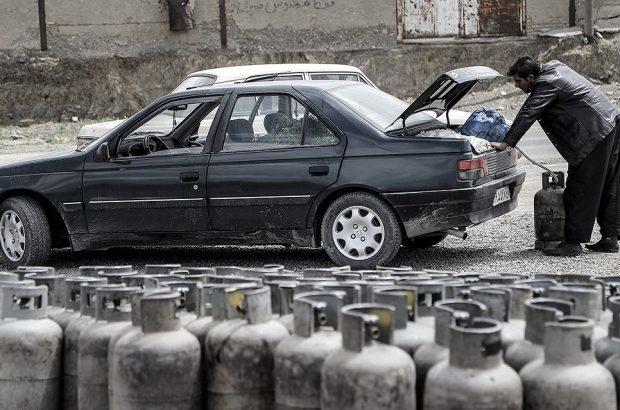 افزایش ۴۳ درصدی مصرف گاز LPG در استان گیلان!