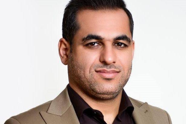 امید حبیبی مدیرعامل باشگاه داماش گیلان شد