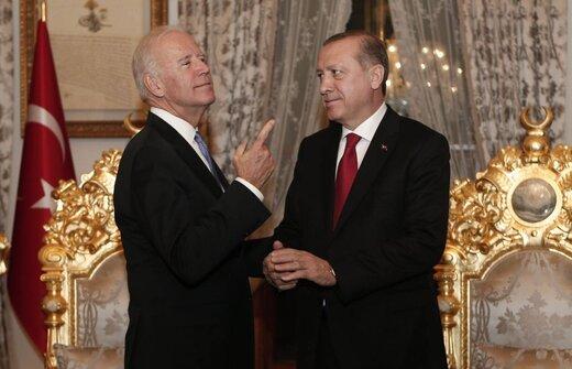 چرا بایدن با به رسمیت شناختن کشتار ارامنه ترکیه را تحت فشار قرار داد؟/پشت پرده اقدام آمریکا چیست؟