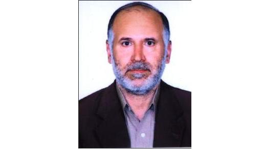 درگذشت دکتر محمدرضا هاشملو عضو هیات علمی دانشگاه گیلان