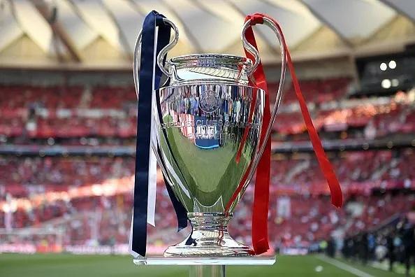 لیگ قهرمانان اروپا تعلیق شد/حذف رئال،منچستر و چلسی از لیگ قهرمانان/برترین تیم های جهان از لیگ های داخلی کنار می روند!