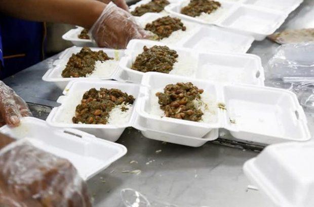 توزیع ۳۵۰ هزار وعده غذای گرم در قالب پویش مردمی اطعام مهدوی بین نیازمندان استان گیلان