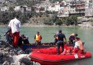 کشف پیکر دو جوان غرق شده در سفیدرود بعد از ۱۲ روز جستجو