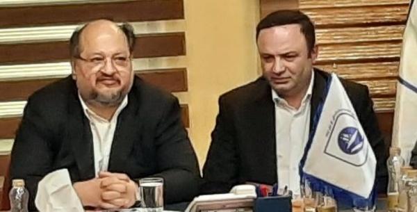 تمجید وزیر کار از عملکرد یکساله دکتر رضا مسرور در صندوق بازنشستگی فولاد/ مدیری که در هر پستی درخشید