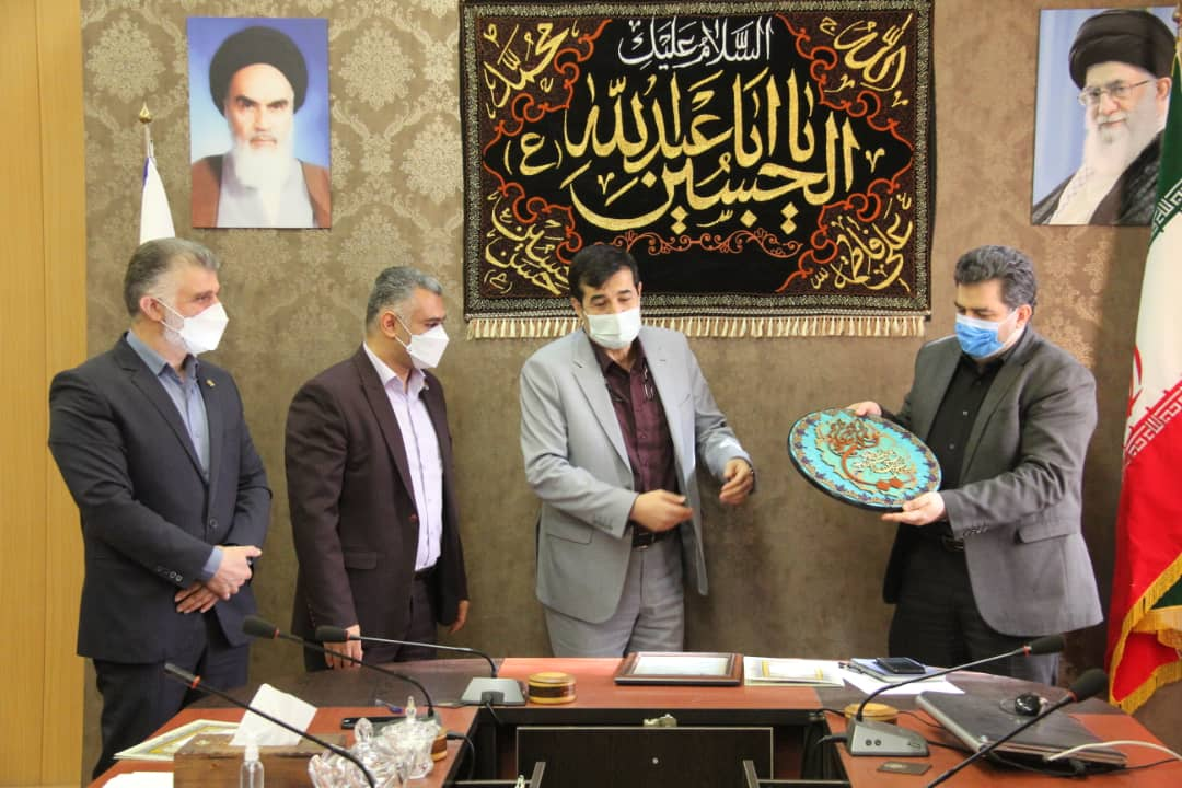 بندر انزلی، اولین شهر استان گیلان در پروژه ملی شفا شناخته شد