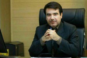 ناصر عطایی سرپرست منطقه یک شهرداری رشت شد