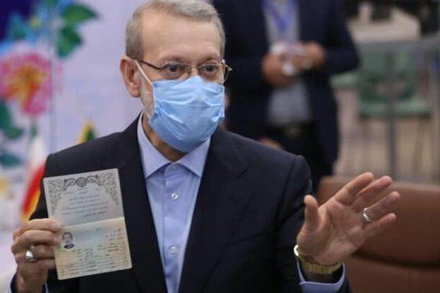 ثبت نام لاریجانی،هاشمی و جهانگیری برای انتخابات ۱۴۰۰/همه منتظر حضور نفر اصلی جناح اصولگرا هستند