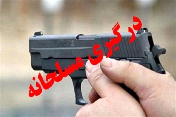 جزئیات ماجرای درگیری مسلحانه در کوچصفهان رشت