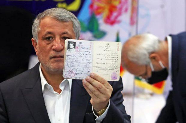 منش آیت الله هاشمی رفسنجانی را در دستور کار خود قرار خواهم داد/برنامه دولت رفاه و عدالت با رویکرد مسئله محوری پیش خواهیم رفت