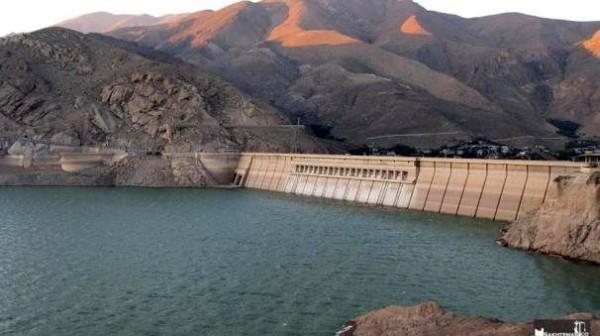 کاهش ۹۰ درصدی ورودی آب به سد سفید رود