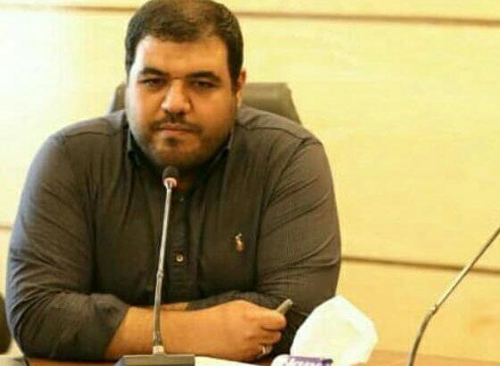سید ناصرالدین حزنی مسئول کمیته فرهنگیان ستاد رئیسی در گیلان شد