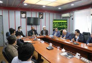 مسئولان ستادهای مردمی آیتالله رئیسی در شهرستانهای گیلان معرفی شدند+اسامی