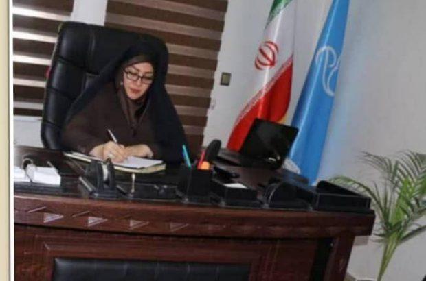 دعوت مدیریت موسسه الهه نور امامت از مردم برای حضور در انتخابات
