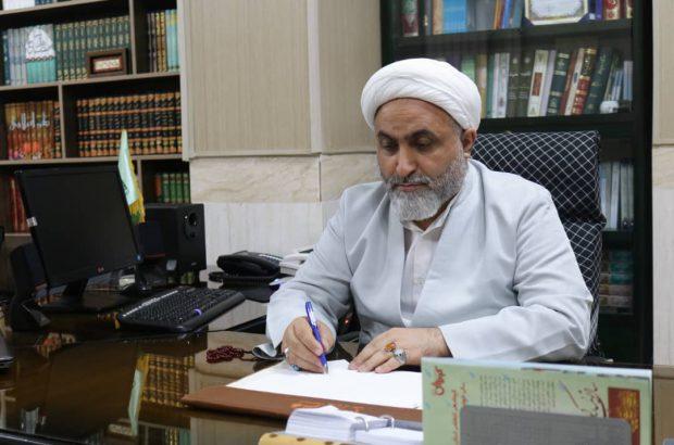 رئیس عقیدتی سیاسی فرماندهی انتظامی گیلان از مردم تقدیر کرد
