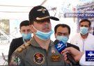 ارتش به چرخه واکسیناسیون کرونا وارد شد