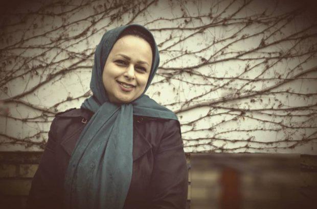 پونه نیکوی:شاعر باید نگاه سرسختانه ای به زندگی داشته باشد
