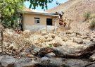 تعیین زمینِ ساخت روستای جدید برای مردم آسیب دیده «خِرشک»
