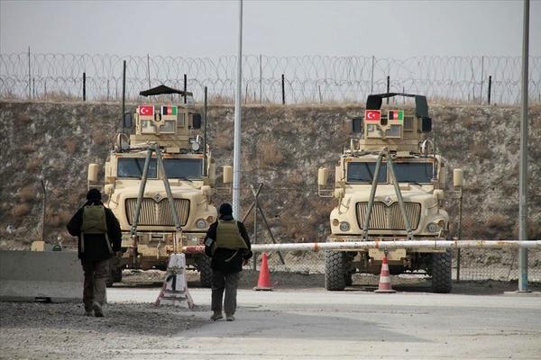 هشدار طالبان به ترکیه در زمینه ادامه حضور نظامی در افغانستان