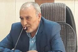اداره کل زندان های گیلان یکی از پنج استان برتر در سطح سازمان زندانها شد