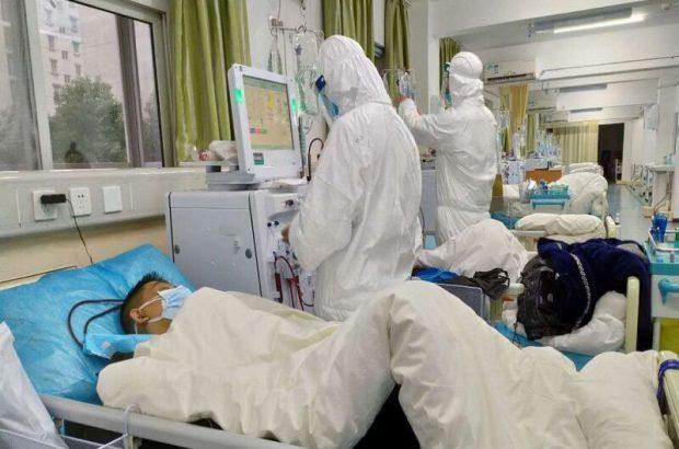 بستری ۵۲۶ بیمار کرونایی در بیمارستانهای گیلان