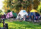 ممنوعیت اقامت در پارک ها و تفرجگاه های گیلان