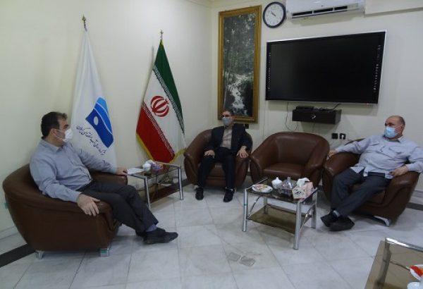 تأکید بر احیاء و لایروبی آب بندانهای استان گیلان
