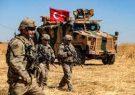 ۲ نظامی ترکیه در شمال سوریه کشته شدند