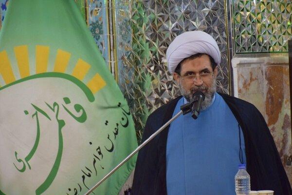 برگزاری مسابقات منطقه ای قرآن کریم با حضور ۹۰۰ قاری و حافظ گیلانی