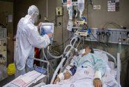 مرگ ۷بیمار کرونایی در گیلان در ۲۴ساعت گذشته