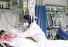 غفلت از رعایت دستورالعمل های بهداشتی و افزایش بیماران کرونایی