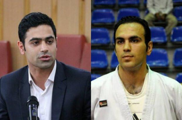 اضافه شدن زیکساری و فرخی به کادر فنی تیم ملی کاراته