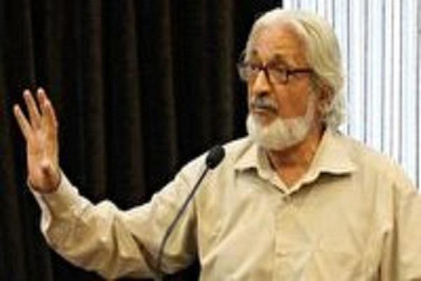 درگذشت هنرمند رادیو و تلویزیون گیلانی در سن ۸۰ سالگی